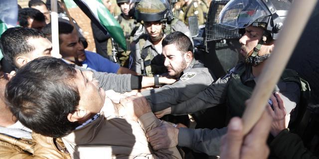 Palestijnse minister overlijdt na confrontatie met Israëlisch leger