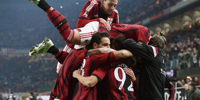 'AC Milan denkt aan nieuw stadion met kleinere capaciteit'