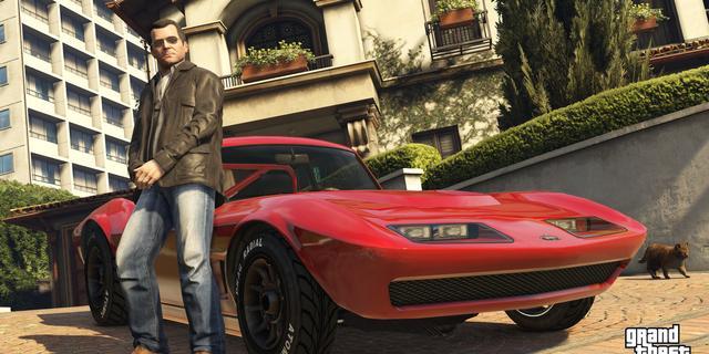 'Onaangekondigd GTA 6 verschijnt op CV van acteur'