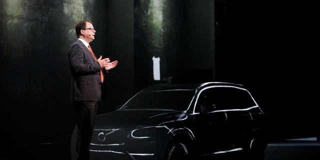 Volvo ontwikkelt lichtgewicht driecilinder benzinemotor