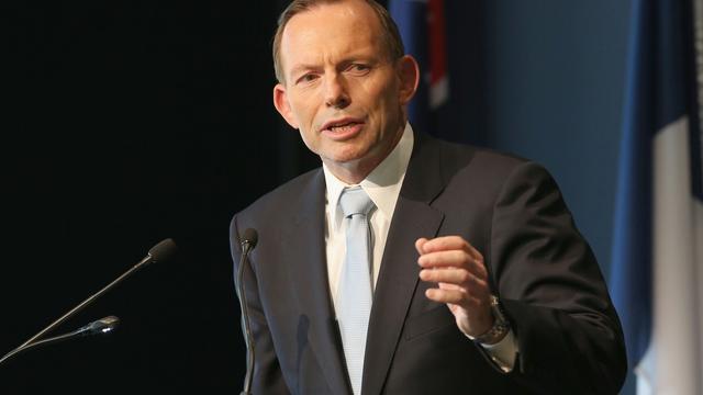 Positie van Australische premier Abbott onzeker