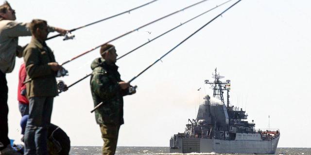 Poolse minister ziet veel Russische activiteit in Oostzee
