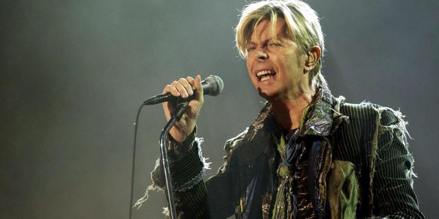 Nieuwe nummers David Bowie 'klinken als klassiekers'