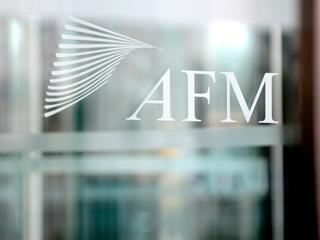 AFM vermoedt dat Capital Force niet over benodigde vergunningen beschikt