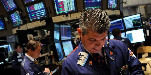 Grieks akkoord zet Wall Street hoger