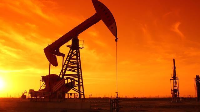 China importeert recordhoeveelheid olie