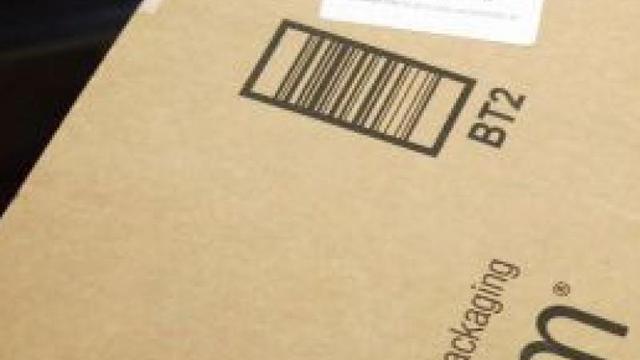 'Koers Amazon naar 1400 dollar'