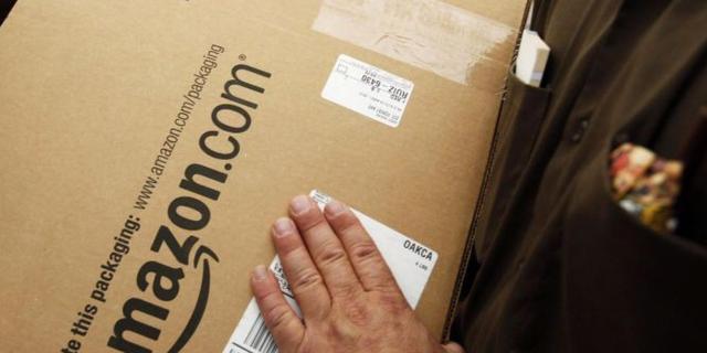 Duitse rechter verbiedt Amazon-advertenties bij verkeerd gespeld schoenenmerk