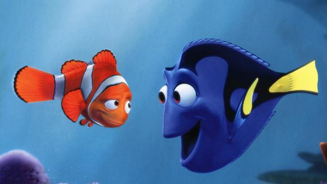 Dory gaat op zoek naar familie in Finding Nemo-vervolg