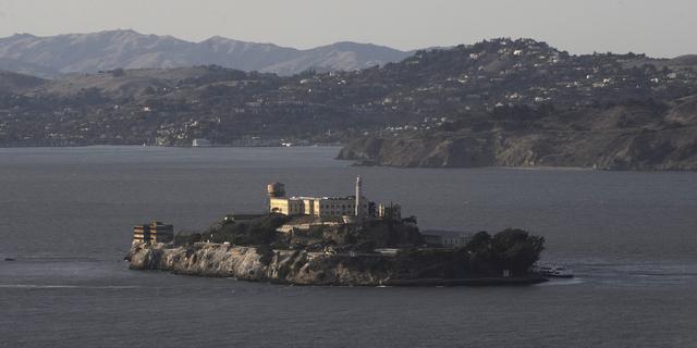 'Legendarische ontsnapping Alcatraz mogelijk toch geslaagd'