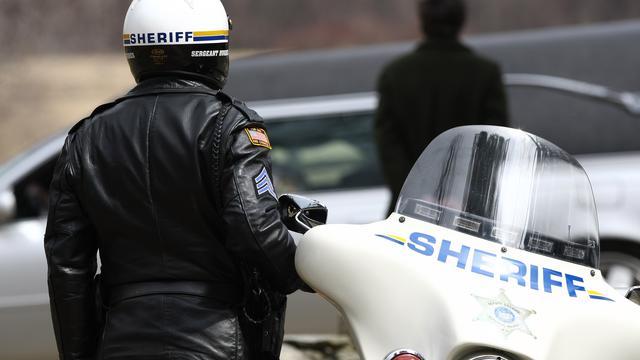 Tien agenten VS op non-actief na mishandeling verdachte