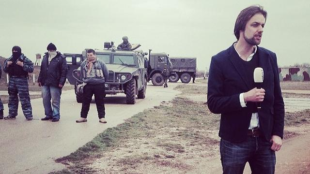 Olaf Koens wint Gouden Pen voor artikel over MH17