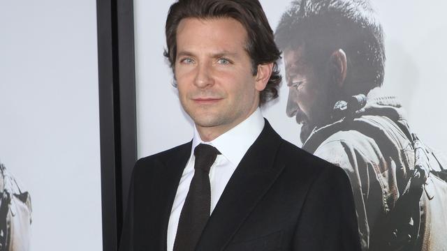 Bradley Cooper wint American Cinematheque Award
