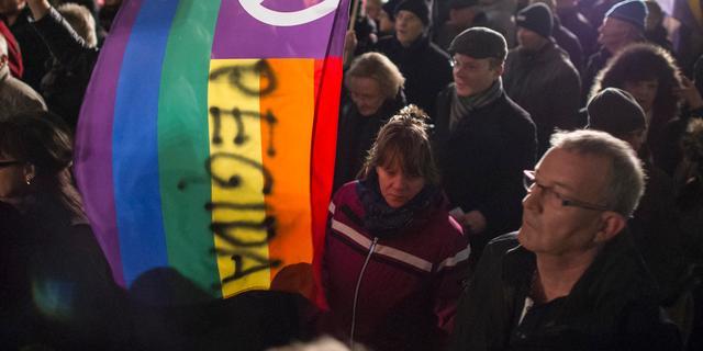 Anti-islambeweging Pegida gaat op Neude demonstreren