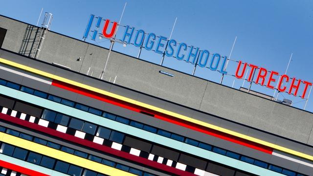 Aanmeldingen eerstejaars Hogeschool Utrecht neemt fors af