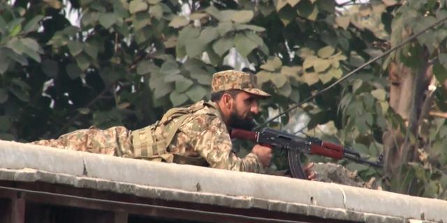 Weer daders achter aanval op school Pakistan gepakt