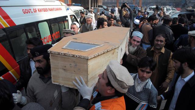 Pakistaanse terreurverdachten weer voor speciale militaire rechtbank