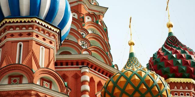 Russische economie krimpt voor het eerst sinds 2009