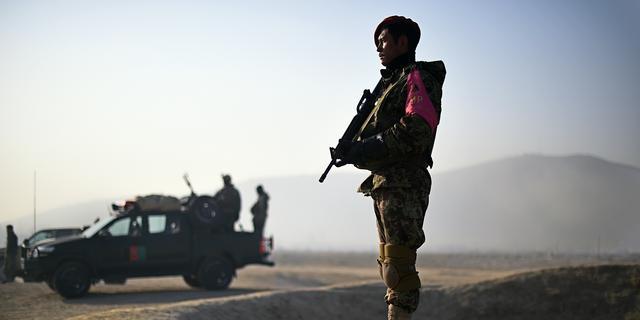'Zestien doden bij zelfmoordaanslag in Afghanistan'
