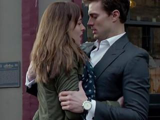 Films Fifty Shades Darker en Get Out toonden zich kaskrakers