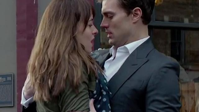Fifty Shades of Grey-film verboden in Maleisië