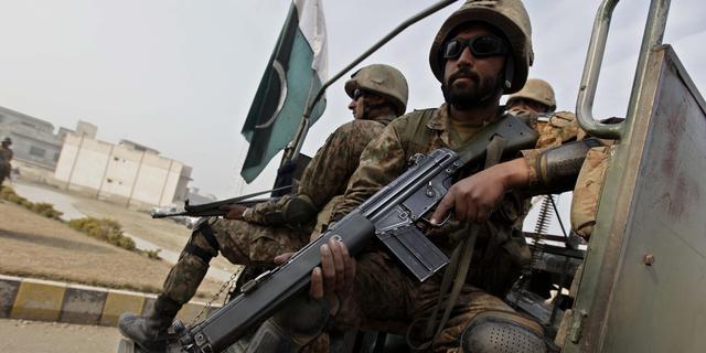 Pakistan voltrekt omstreden doodvonnis