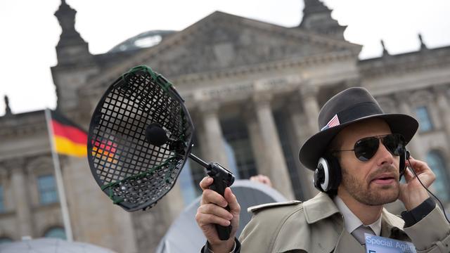Duitse geheime dienst kan niet genoeg spionnen vinden