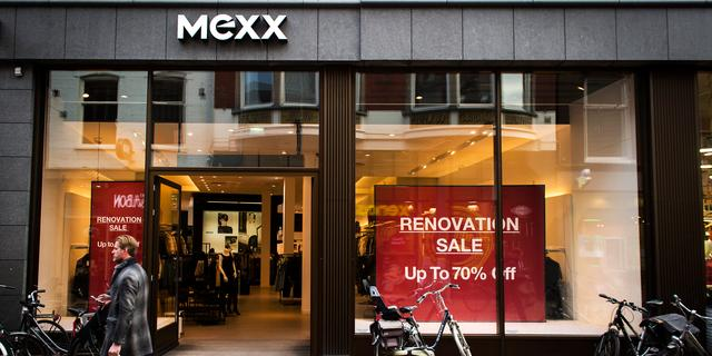 Modemerk Mexx komt weer in Nederlandse handen