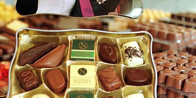 Parfum en bonbons goedkoper cadeau voor Moederdag