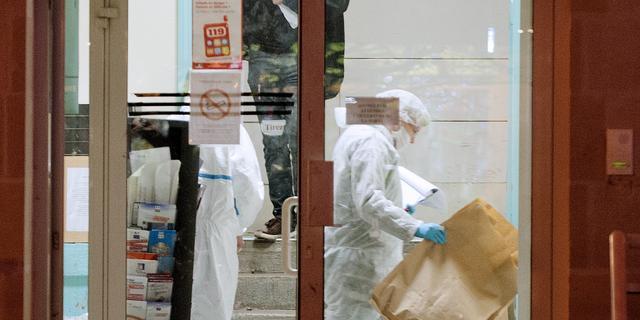 Franse politie schiet moslim dood na aanval