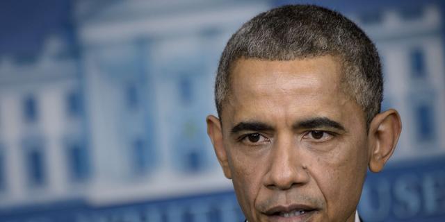 Republikeinen delen speldenprik uit aan 'Obamacare'