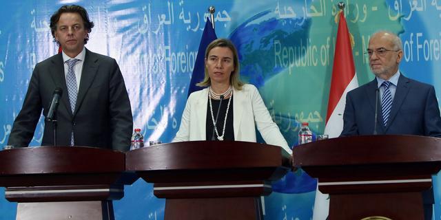 Koenders benadrukt belang hervormingen in Irak