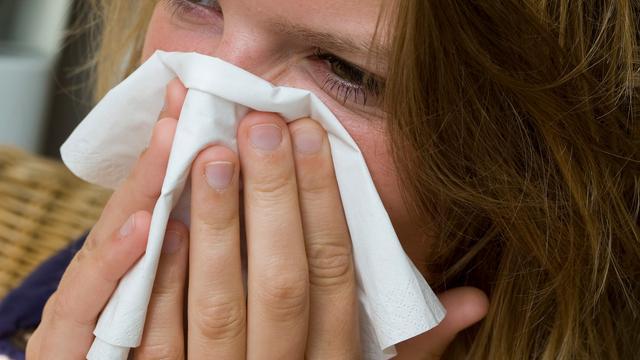 'Nieuwe methode behandeling ontsteking neusbijholten blijkt effectief'