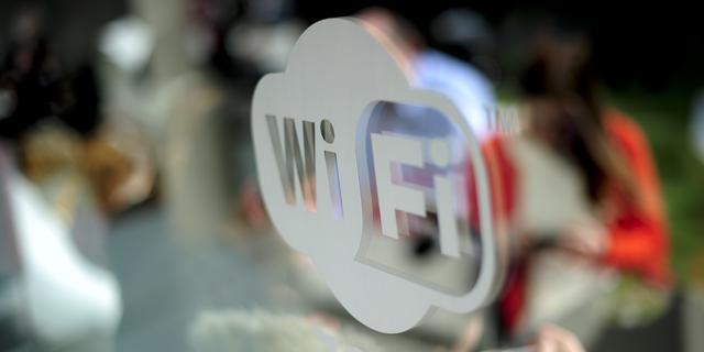 Wetenschappers ontwikkelen extreem energiezuinige wifi