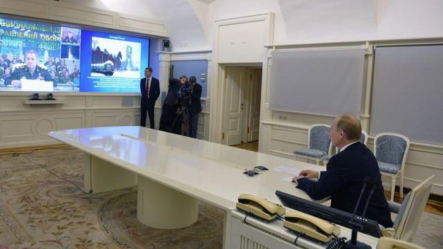 Proeflancering van opvolger Sojoez-raket geslaagd