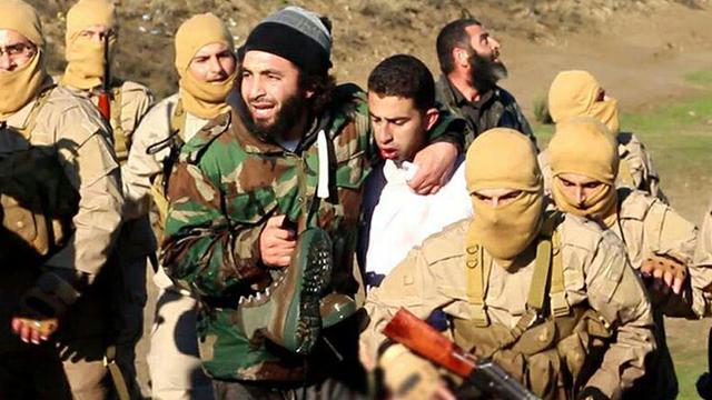 IS geeft Jordanië tot zonsondergang om terroriste over te dragen