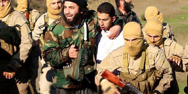 'Straaljager coalitie niet door IS uit de lucht geschoten'