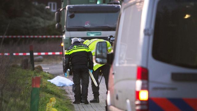 Taakstraf voor dodelijk ongeval met vuilniswagen