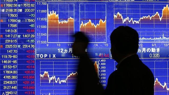 Angst voor handelsoorlog zwakt af op Aziatische beurzen
