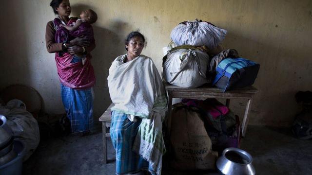 India roept hulp buurlanden in na geweld