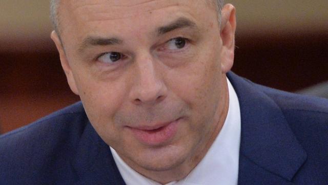 Russische minister pleit voor nieuwe begrotingsregels Rusland