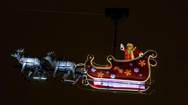 'Boedapest is de goedkoopste bestemming rond kerst'