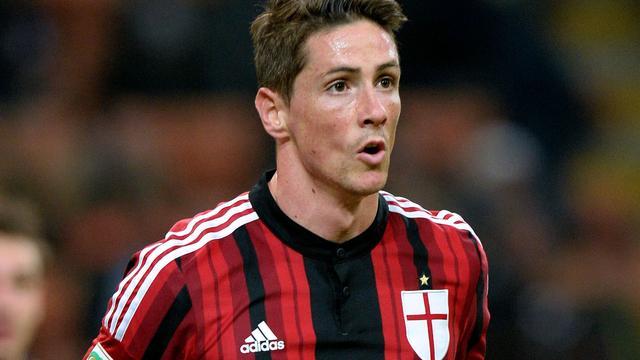 'Verregaande onderhandelingen over rentree Torres bij Atletico'