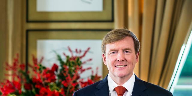 Integrale tekst kersttoespraak koning Willem-Alexander