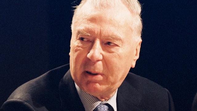 Belgische oud-premier Tindemans overleden