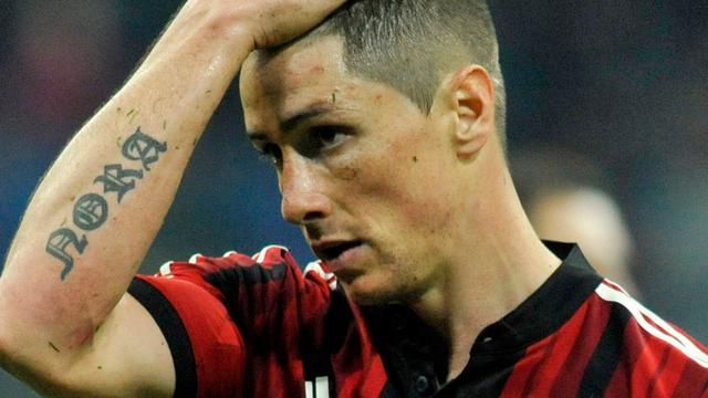 Torres dichter bij overgang naar Atletico na verkoop aan AC Milan