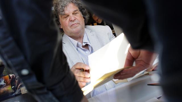 A.F. Th. van der Heijden schrijft roman geïnspireerd op MH17