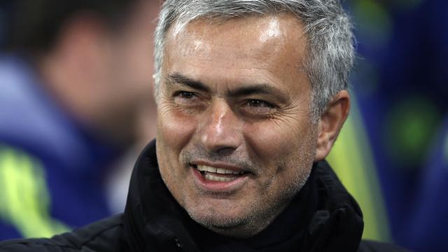 Mourinho lovend over 'goede coach' Koeman