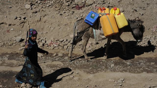 'Grootste grondwaterreserves ter wereld raken uitgeput'