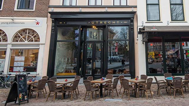 Utrechtse Café Hoppe heeft een nieuwe naam